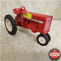 IH Row Crop Narrow Rear Tires (Scale: 1/16)