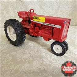 IH Row Crop Wide Rear Tires (Scale: 1/16)