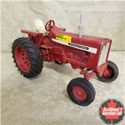 CHOICE OF 7:  IH Farmall 1026 Grey Smokestack (Scale: 1/16)