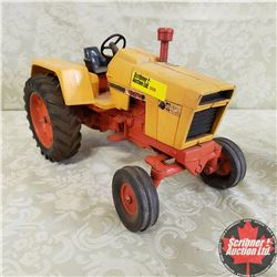 "CASE Agri King 1070 ""451 Cubes"" (Scale: 1/16)"