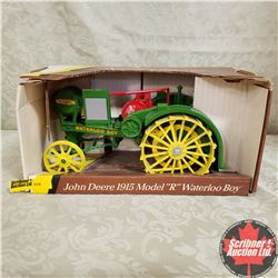 "John Deere 1915 Model ""R"" Waterloo Boy (Scale: 1/16)"