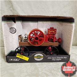 "John Deere Waterloo Boy 2 H.P. Engine ""Special Edition 1992: Nashville"" (Scale: 1/8)"