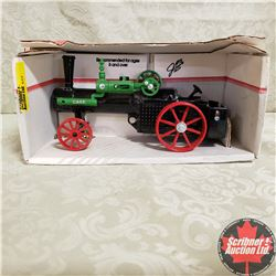 CASE 15-45 H.P. Steam Engine (Scale: 1/32)