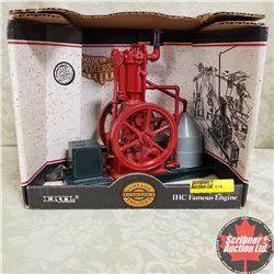 IHC Famous Engine (Scale: 1/8)