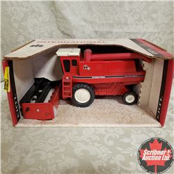 IH Axial-Flow Combine (Scale: 1/32)
