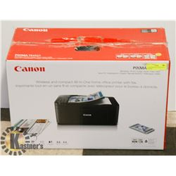 CANON PIXMA ALL IN ONE TR4527 PRINTER.