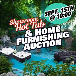 CHECK OUT THIS SUNDAY'S LIVE RING 1 AUCTION!