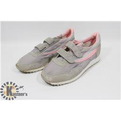 NORTH STAR GREY PINK SZ 2
