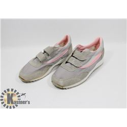 NORTH STAR GREY PINK SZ 3