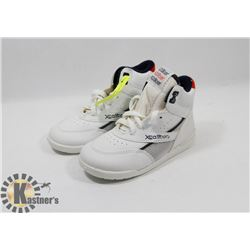 XCALIBER HIGH TOPS SZ 10
