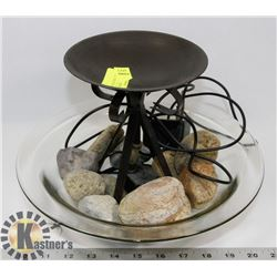 SMALL TABLE FOUNTAIN