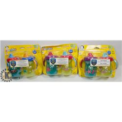BAG OF SIPPY CUPS