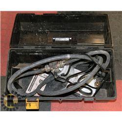 PROVEN PONY MODEL 360 115 VOLT PUMPKIN CASE