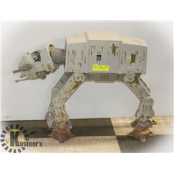 STAR WARS AT-AT IMPERIAL WALKER TOY