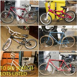 FEATURED BIKES