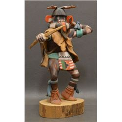 HOPI INDIAN KACHINA (TOM HOLMES)