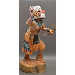 HOPI INDIAN KACHINA (ROY)