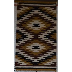 NAVAJO INDIAN TEXTILE (SALLY ADAMS)