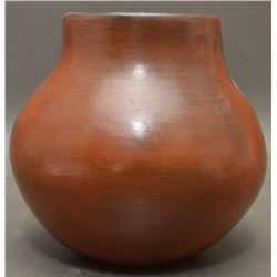 NAVAJO INDIAN POTTERY JAR (WILLIAMS)