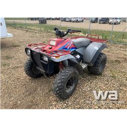 POLARIS 400 ATV