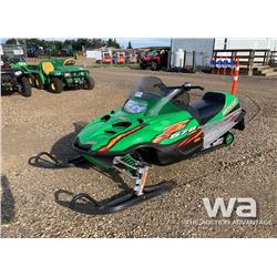 2006 ARCTIC CAT Z-570 SNOWMOBILE