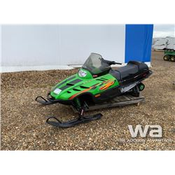 1999 ARCTIC CAT Z-370 SNOWMOBILE