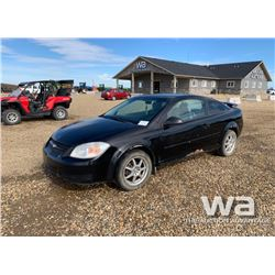 2005 CHEVROLET COBALT CAR