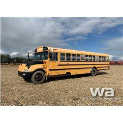 2007 IHC 48 PASSENGER SCHOOL BUS