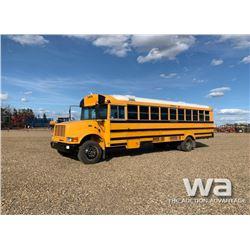2001 INTERNATIONAL 3000 32 PASSENGER SCHOOL BUS