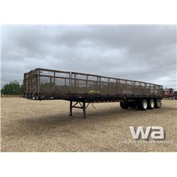 1998 LODEKING TRIDEM HIGH BOY TRAILER
