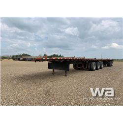 2014 MANAC SUPER B-TRAIN HIBOY TRAILERS