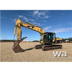 2003 CATERPILLAR 325CL HYDRAULIC EXCAVATOR