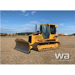 2003 CATERPILLAR D5G LGP CRAWLER