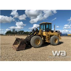 1996 CATERPILLAR IT28F WHEEL LOADER