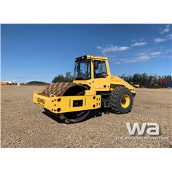 2012 BOMAG 213 PDH-40 COMPACTOR
