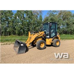 2016 CATERPILLAR 903C2 WHEEL LOADER