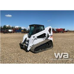 2009 BOBCAT T320 MULTI-TERRAIN LOADER