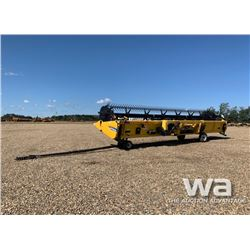 2014 NEW HOLLAND 840CD-35 35 FT. DRAPER HEADER