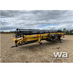2010 NEW HOLLAND 94C 36 FT. DRAPER HEADER