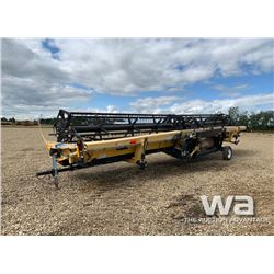 2008 NEW HOLLAND 94C 36 FT. DRAPER HEADER
