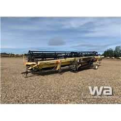 2007 HONEYBEE SP36 36 FT. HEADER