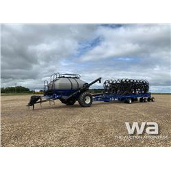 2013 NEW HOLLAND SD550 60 FT. AIR DRILL