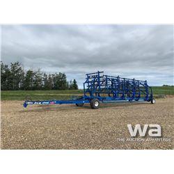 2012 BRANDT 7000 70 FT. HEAVY HARROW