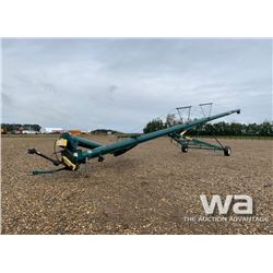"2003 SPRAY-AIR 13"" X 70 FT. SWING AUGER"