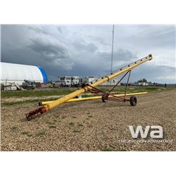 "WESTFIELD 10"" X 41 FT. PTO AUGER"