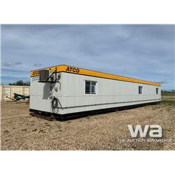 2007 ATCO 12 X 60 FT. SKID OFFICE