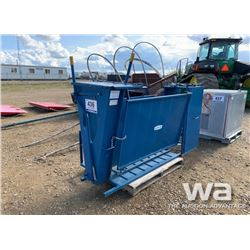 UFA CALF TIPPING TABLE