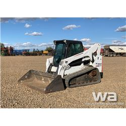 2012 BOBCAT T770 MULTI-TERRAIN LOADER