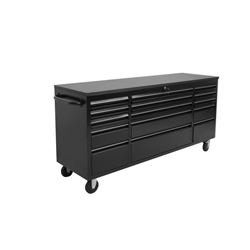 "72"" 15-DRAWER TOOL CHEST"
