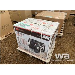 12000 W GAS ENGINE GENERATOR